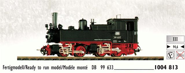 Les locomotives Mallet à voie étroite (H0e et H0m) 1998_113