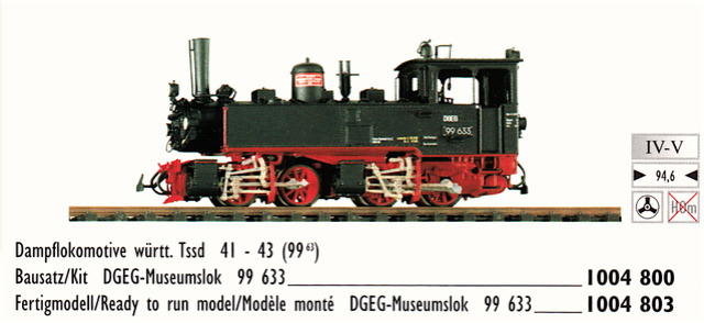 Les locomotives Mallet à voie étroite (H0e et H0m) 1998_114