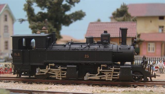 Les locomotives Mallet à voie étroite (H0e et H0m) 25c10