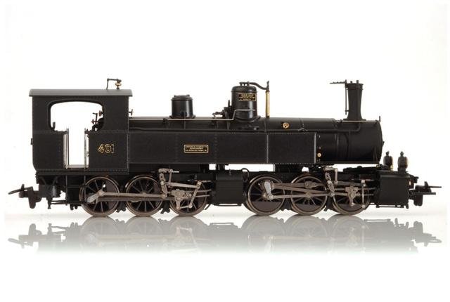 Les locomotives Mallet à voie étroite (H0e et H0m) 401_cf10