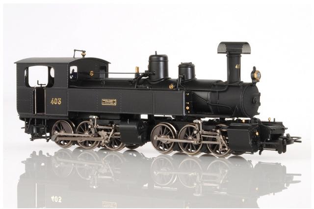 Les locomotives Mallet à voie étroite (H0e et H0m) 403_cf10