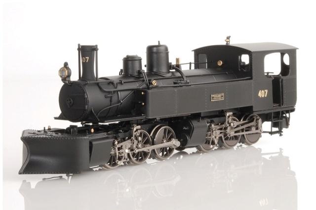Les locomotives Mallet à voie étroite (H0e et H0m) 407_cf10