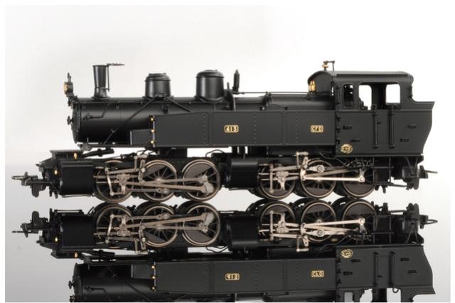 Les locomotives Mallet à voie étroite (H0e et H0m) 413_cf10