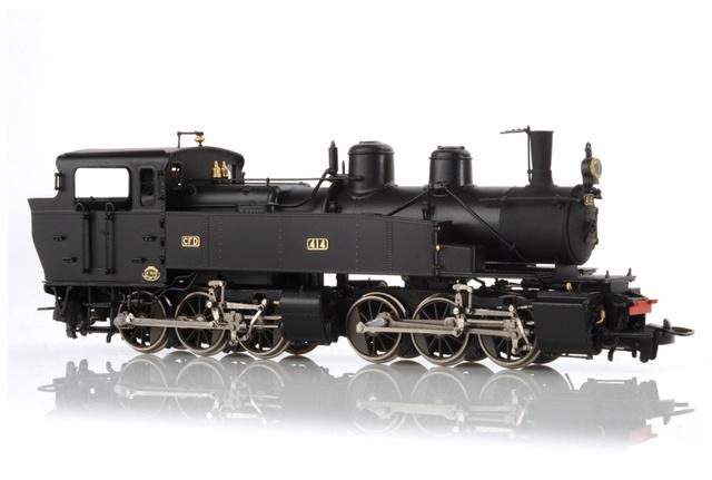 Les locomotives Mallet à voie étroite (H0e et H0m) 414_cf10
