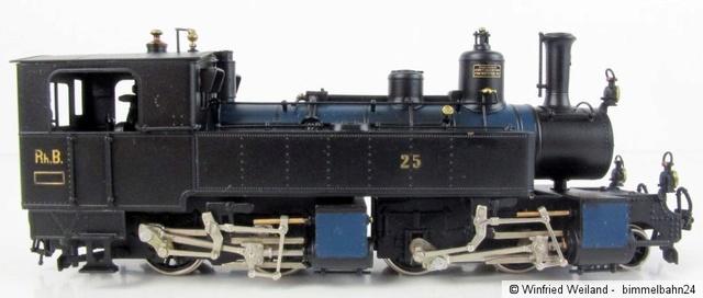 Les locomotives Mallet à voie étroite (H0e et H0m) G2322_12