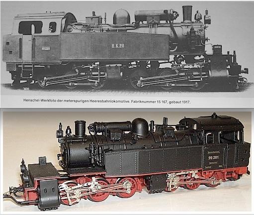 Les locomotives Mallet à voie étroite (H0e et H0m) Westmo10