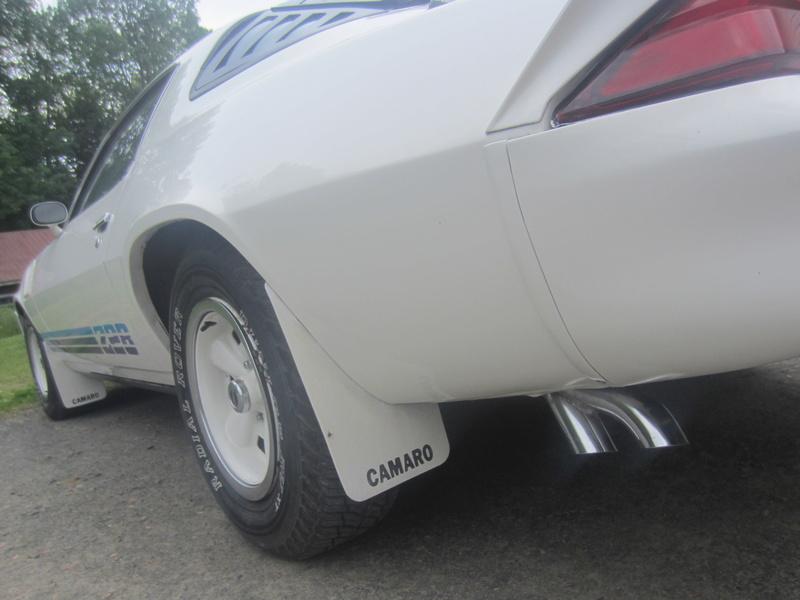 Chevrolet Camaro Z28 1979, 350 4 vit. seulement 75000 km!  Img_0711