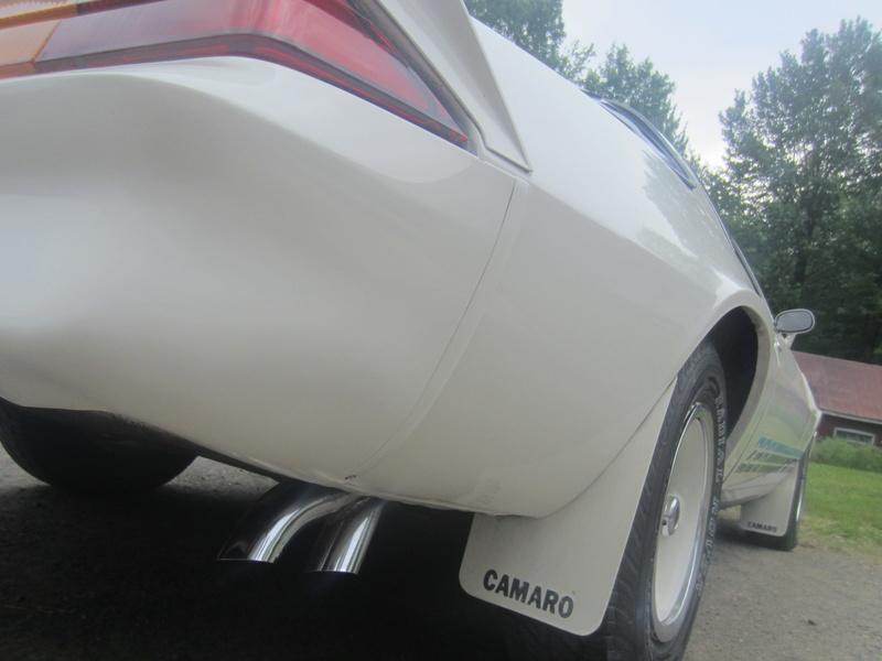 Chevrolet Camaro Z28 1979, 350 4 vit. seulement 75000 km!  Img_0714