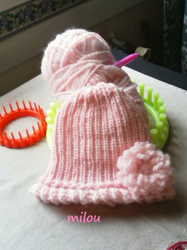 Bonnet BB fille Img12016