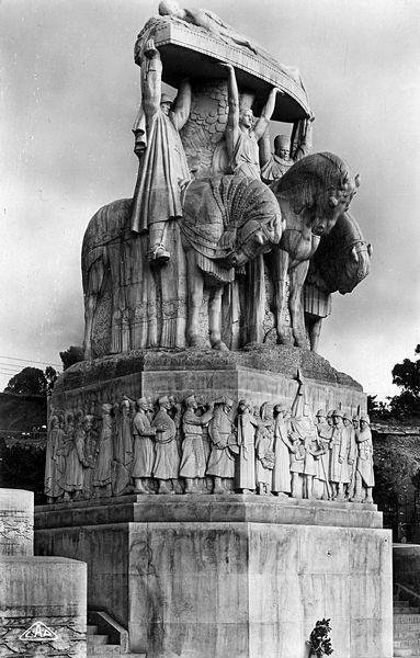 [Histoires et Histoire] Monuments aux morts originaux Français Tome 1 - Page 37 Mm_alg10