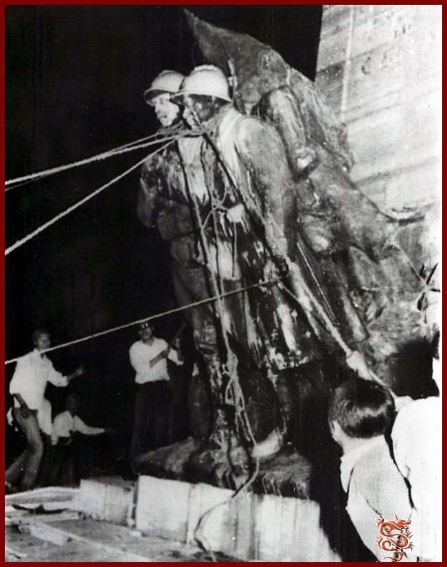 [Histoires et Histoire] Monuments aux morts originaux Français Tome 1 - Page 37 Saigon10