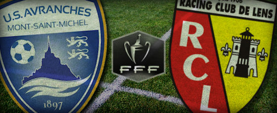 Coupe de France 2013/2014 Une17