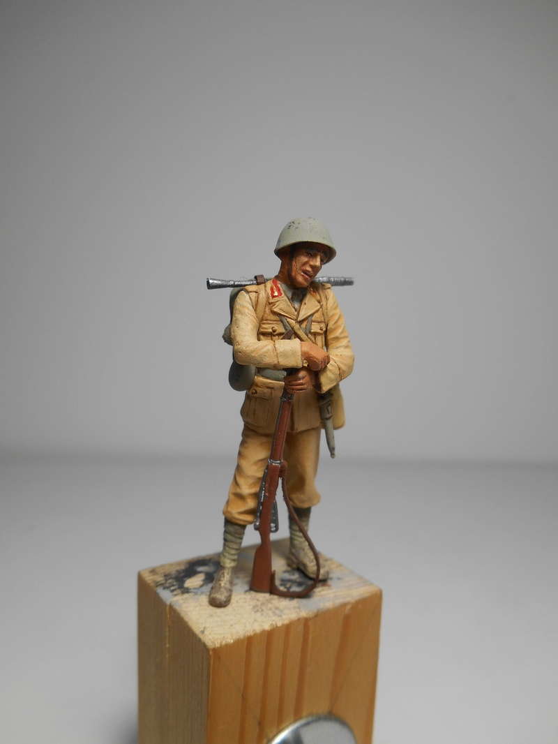 Figurines MB (ou MASTER Box) et MiniArt au 1/35e R40-1520