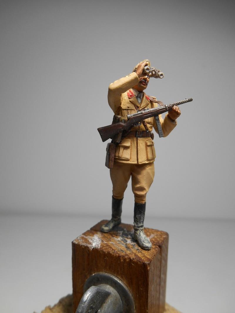 Quelques figurines peu vues - MB et Mini Art - 1/35e R40-1526