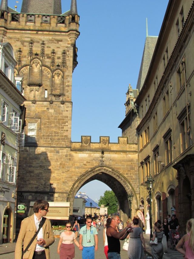 PRAGUE JUILLET 2013. 1511