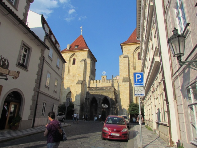 PRAGUE JUILLET 2013. 1611