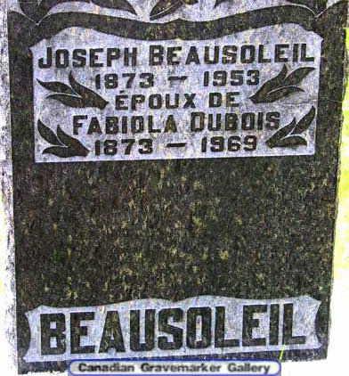 Fabiola Dubois Beauso10