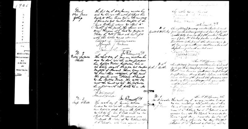 Mariage de John wood ou J-B Dubois et Sarra Charette Duroch10