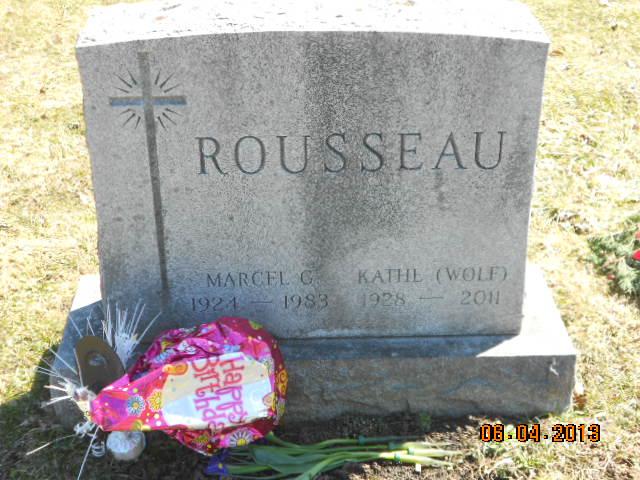 Ludger Rousseau  Marcel10