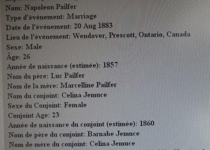 Célia Taillefer Napole10