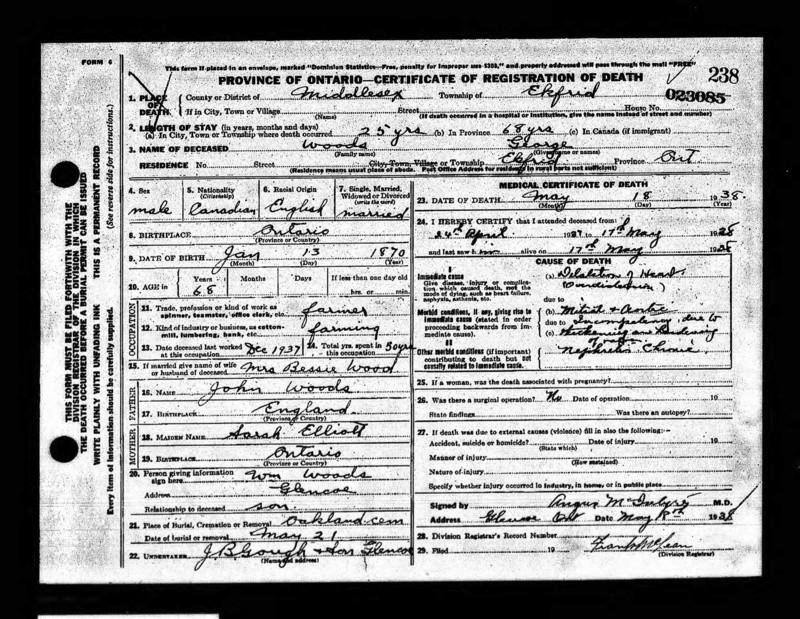 Mariage de John wood ou J-B Dubois et Sarra Charette Wodds_11