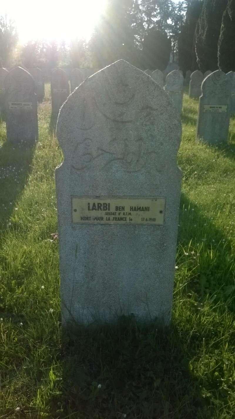 Quelques sépultures parmi des centaines (Dept45) Wp_20138