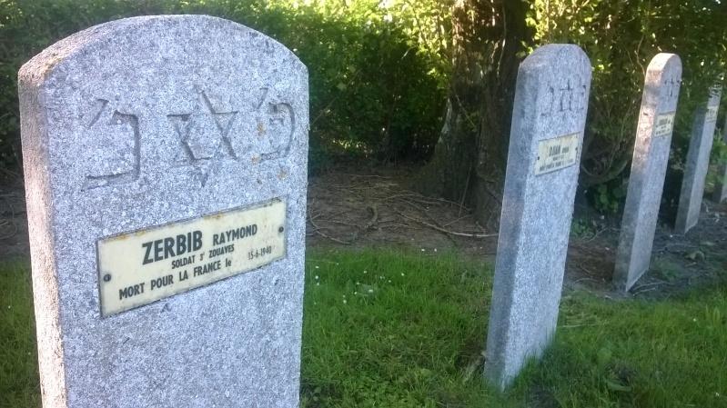 Quelques sépultures parmi des centaines (Dept45) Wp_20140