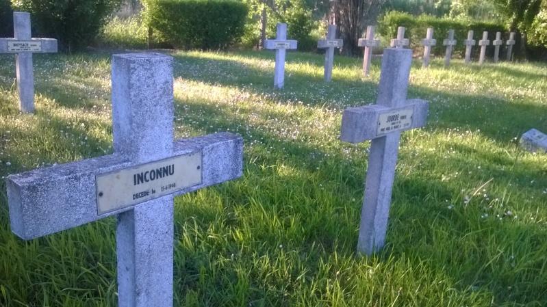Quelques sépultures parmi des centaines (Dept45) Wp_20142