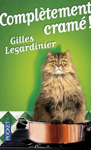 Mon nouvel auteur chouchou : Gilles Legardinier ! 51n7rn10