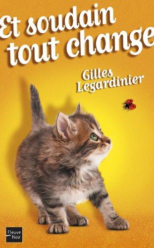 Mon nouvel auteur chouchou : Gilles Legardinier ! 51ougb10