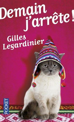 Mon nouvel auteur chouchou : Gilles Legardinier ! 51xdea10