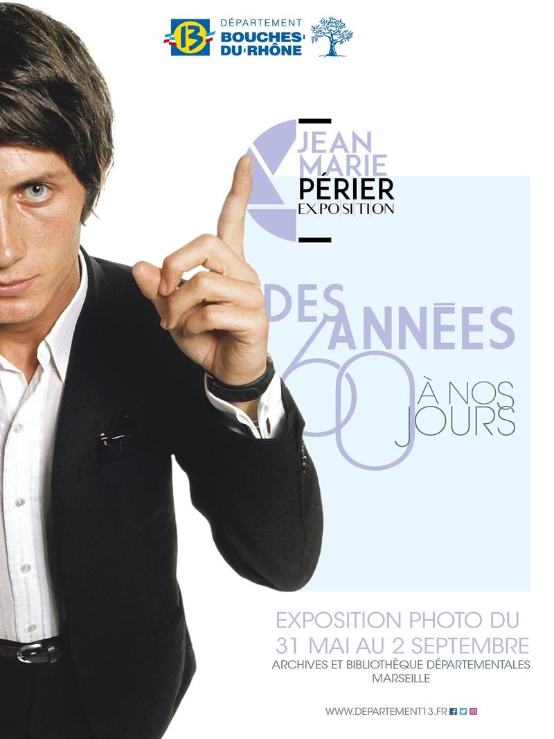 Jean-Marie Périer, des années 60 à nos jours 13evt010