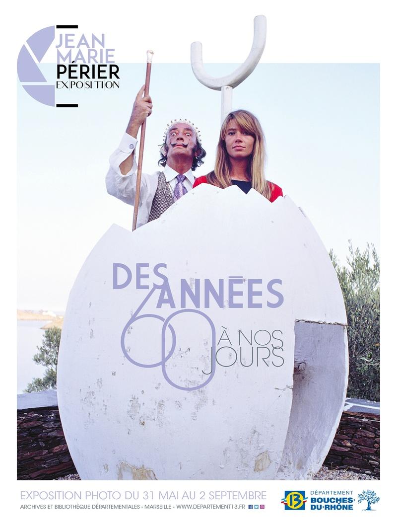 Jean-Marie Périer, des années 60 à nos jours 13evt012