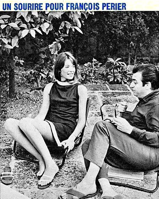 Septembre 1966 - Sur le tournage de Grand Prix 1966-011