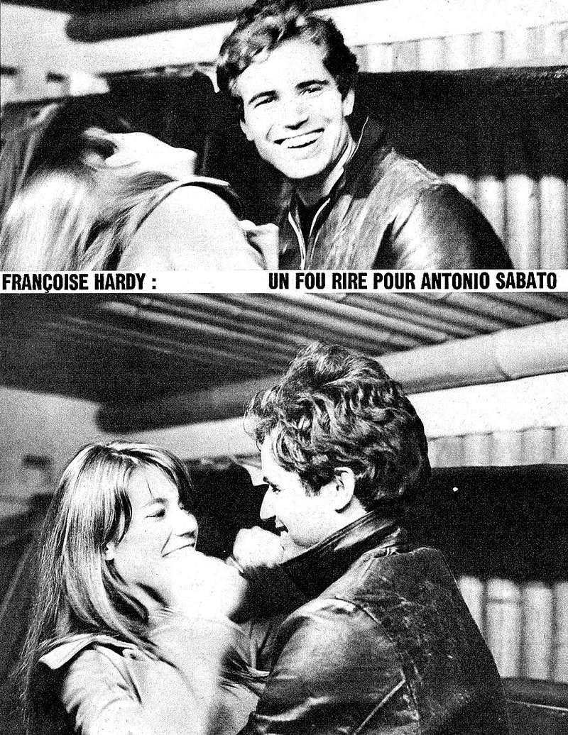 Septembre 1966 - Sur le tournage de Grand Prix 1966-012