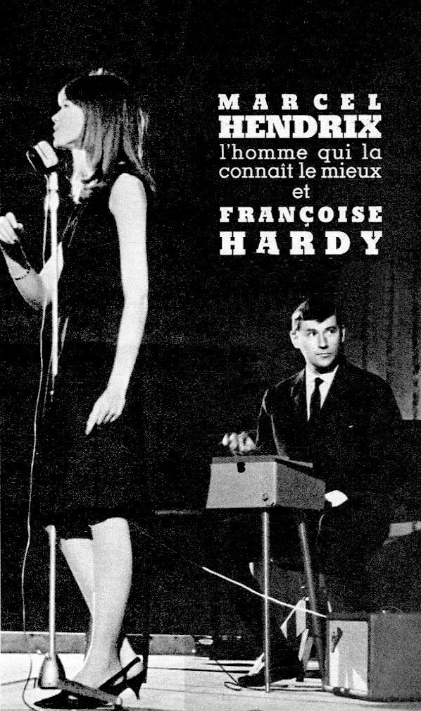 Mars 1965 - Interview de Marcel Hendrix - Partie 3 1_marc10