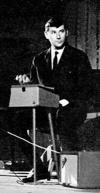 Mars 1965 - Interview de Marcel Hendrix - Partie 1 1_marc11