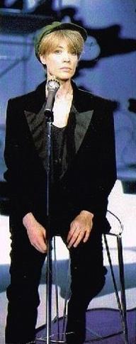 Novembre 1991 - Entretien au moment de la sortie de Notes Secrètes   2-199110