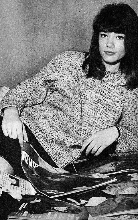 Juin 1963 - Femmes d'aujourd'hui 3_196310