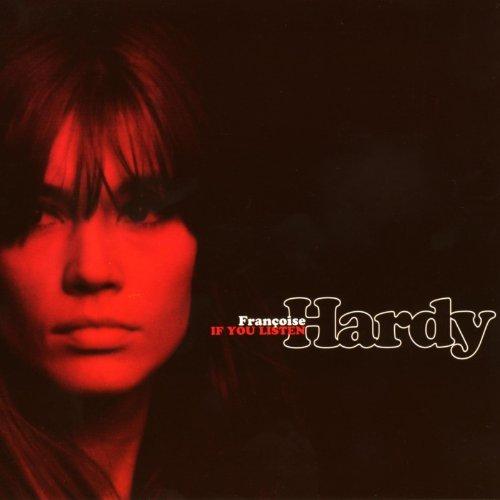 Françoise Hardy  - Mon amie la rose - Accueil 41jyht10