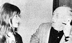 Mars 1963 - Albert Simonin et Françoise Hardy - 1ère partie Avec_s10