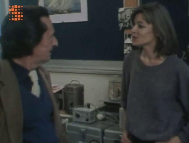 17 février 1982 - Françoise Hardy rencontre Henri Laborit  Captur21
