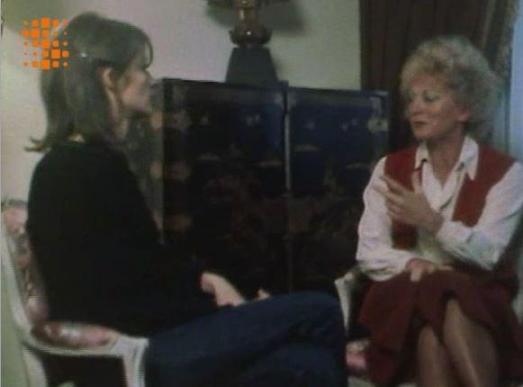 17 février 1982 - Françoise Hardy rencontre Janine Fontaine Captur22