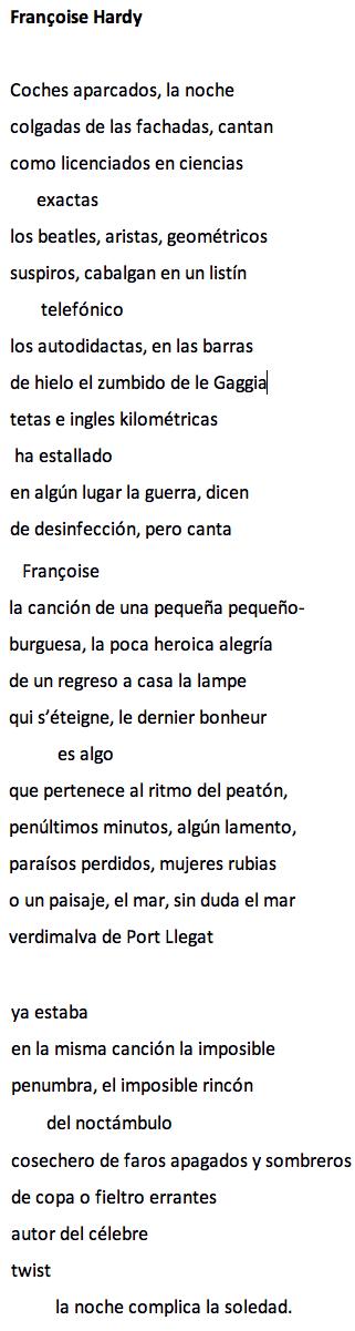 Françoise Hardy par Manuel Vázquez Montalbán Hardy10