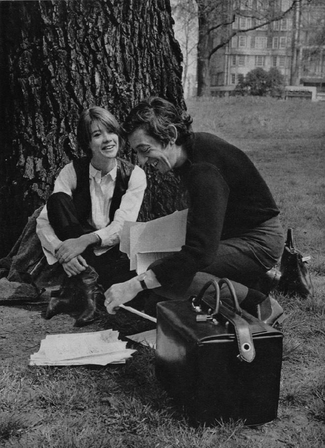 18 mai 1968 - Le 4ème récital au Savoy - Jours de France - Partie 2 Jour_d13