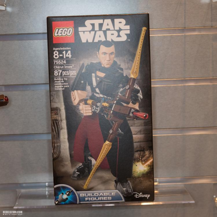 LEGO STAR WARS ROGUE ONE - 75524 - Chirrut Imwe 75124_10