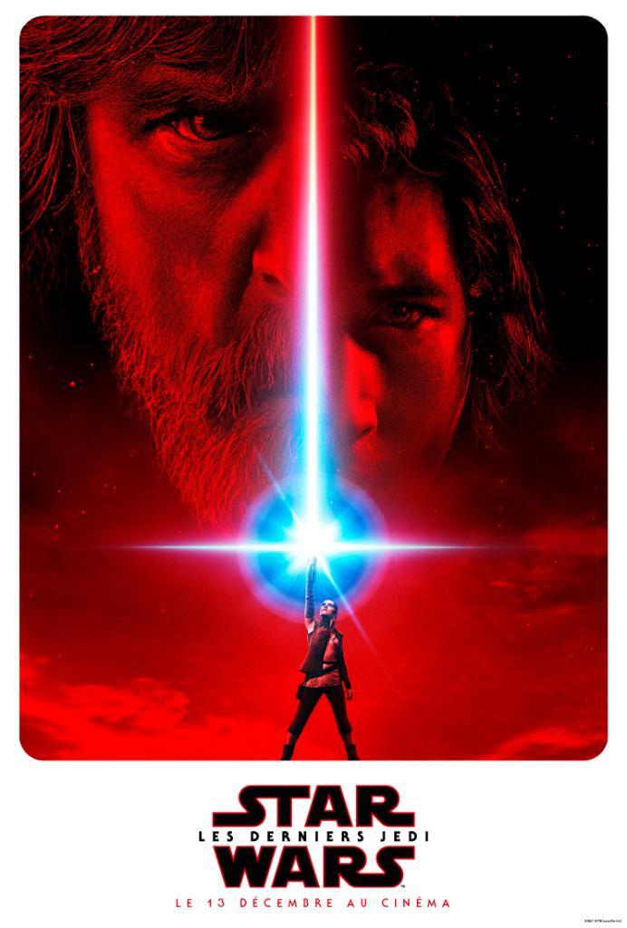8 - Les NEWS Star Wars Episode VIII - The Last Jedi - Page 11 Affich11