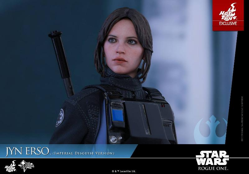 Hot Toys Rogue One 1/6th Jyn Erso Imperial Disguise Version Jyn_im20