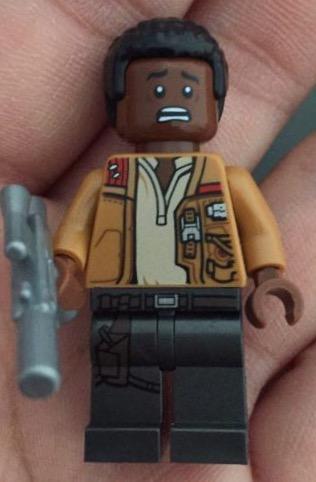 8 - Les RUMEURS de Star Wars VIII - The Last Jedi - Page 7 Lego_610