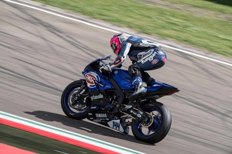 World Superbike et Supersport 2017 - Page 5 18422410